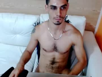 [03-03-21] andrew_salazar private show video from Chaturbate