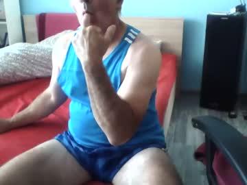 [28-06-20] jerzy68 webcam show