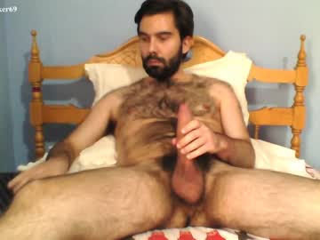 [04-06-20] henry_baker record premium show video from Chaturbate