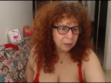 [27-11-20] milchanel webcam video from Chaturbate