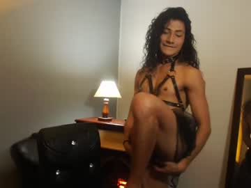 [26-07-21] zafiro_lohan chaturbate private sex video