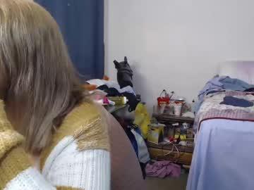 [23-01-21] jamiejensen chaturbate public show video