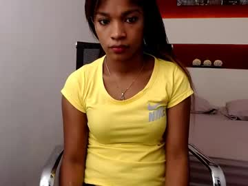 [11-07-20] tyra_campbell premium show from Chaturbate.com