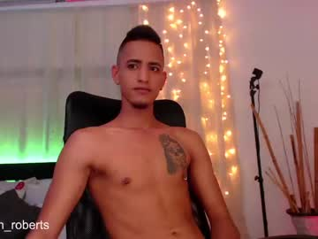 [23-01-21] oween_roberts record private show from Chaturbate.com