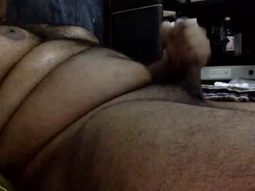 [04-04-20] bearboygeek blowjob show