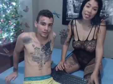 [06-01-20] tattoedhotcouple_xxx video with dildo from Chaturbate.com
