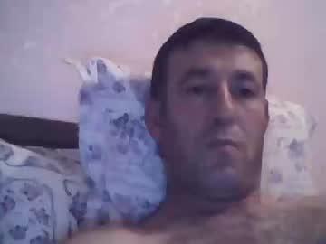 [21-01-20] istanbol3434 show with cum
