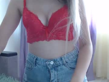 [14-08-20] roomhanna private show from Chaturbate