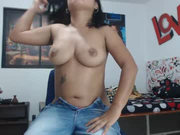 [20-05-20] julyahot1 premium show video from Chaturbate