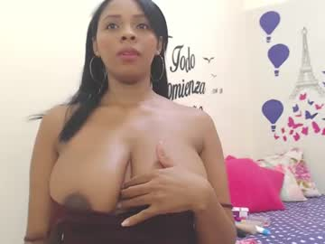 [05-12-20] kenia_mendez show with cum from Chaturbate.com