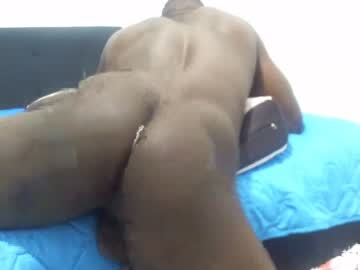 [19-01-21] black_man_bigcock private webcam from Chaturbate.com