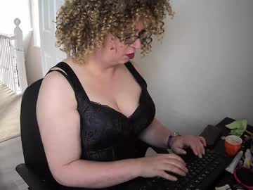 [27-11-20] curleyshirley chaturbate public record