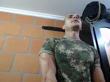 [02-02-20] jacob_sexybody record private show