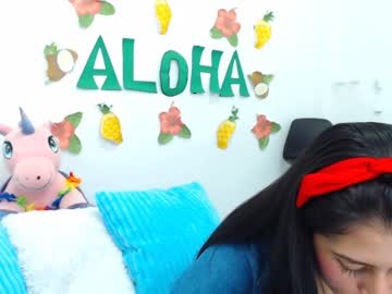 [26-09-20] alicebaker_ chaturbate private show