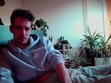 [24-01-21] robin_sonx premium show video
