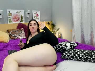 [27-01-21] aria_williams chaturbate public show