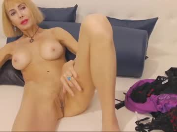 [18-07-20] blond_pussy_ record private sex video from Chaturbate
