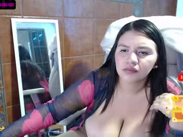 [27-09-21] adelacooper2021 record show with cum from Chaturbate