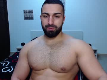 [23-01-21] carlosmusclexxx webcam show from Chaturbate