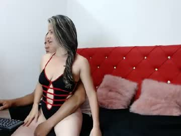 [25-07-20] roberth_isabelle chaturbate private show video
