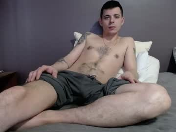 [26-02-20] backwoodz69 chaturbate show with toys