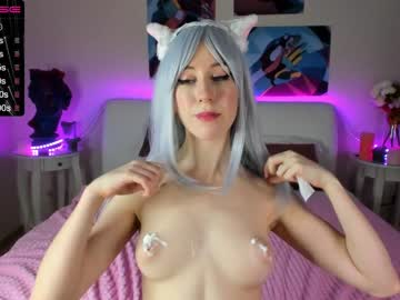 [03-10-20] kitty_coxx video with dildo