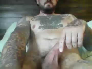 [04-08-20] tattooedrider record webcam video from Chaturbate