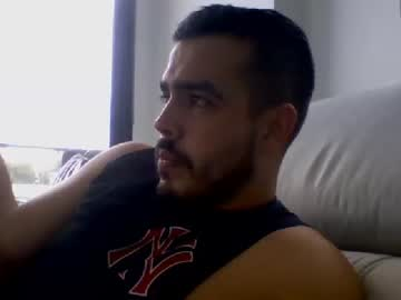 [19-03-20] yungnmessy69 private show video from Chaturbate