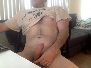 [06-04-20] junky1982 record private show from Chaturbate.com