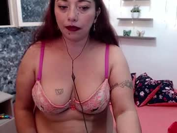[22-09-21] kimberly_milf public show video from Chaturbate