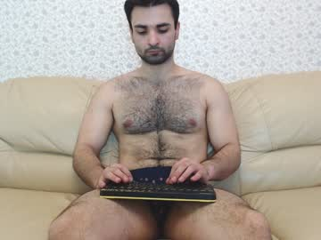 [21-02-20] hairy_tyler666 record private show video