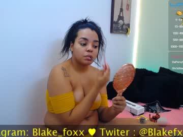 [03-09-20] blake_foxx chaturbate private sex show