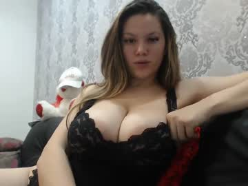 [20-01-20] bigtitsmary2 record public show video