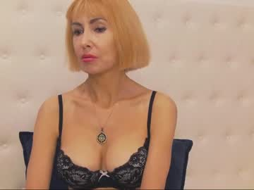 [11-07-20] blond_pussy_ record public show video