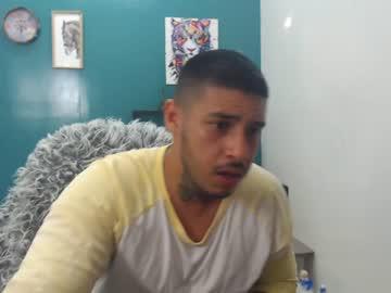 [24-01-21] dexter_tattoo20 record premium show video from Chaturbate.com