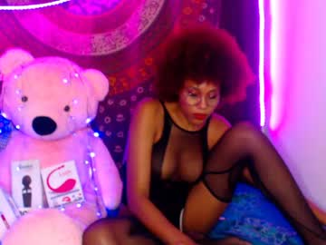 [27-06-20] naaomicampbell webcam video from Chaturbate