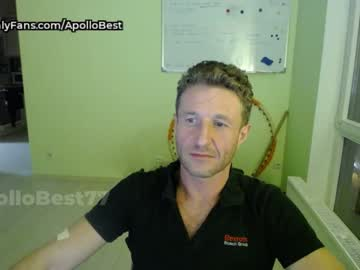 [27-11-20] apollobest77 record show with cum from Chaturbate.com