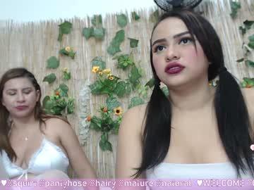 [18-02-21] mellody_cutee record private webcam