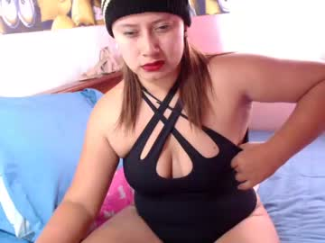 [22-01-20] roxanamontero record webcam video from Chaturbate.com