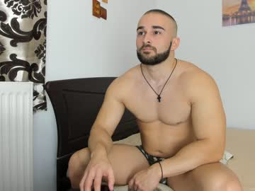[04-12-20] tony_storm record blowjob video