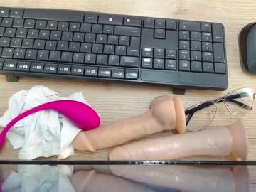 [26-07-21] gabriela_rey record show with cum