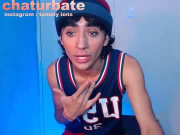 [28-09-20] tommy_ions record webcam show from Chaturbate