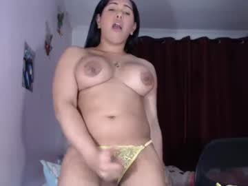 [14-07-20] latinaflower_ts record cam video from Chaturbate
