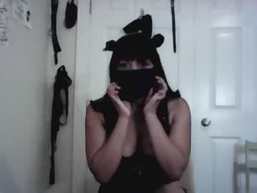 [21-08-20] queen_iris webcam video from Chaturbate