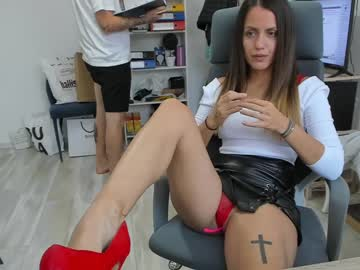 [11-08-20] tattoo_couple77 record video from Chaturbate
