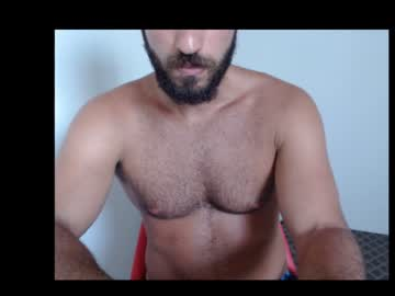 [19-01-21] mor3noforte record private show video from Chaturbate.com