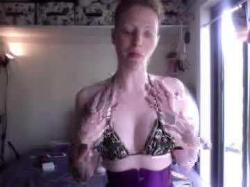 [27-05-20] missmeganmuse public webcam video from Chaturbate