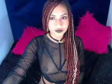 [24-06-21] black_mistic private XXX video from Chaturbate