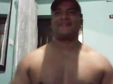 [25-02-20] hacock1 private show from Chaturbate.com