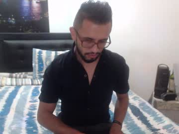 [16-07-20] christian_star private webcam from Chaturbate.com